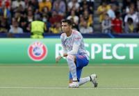 Cristiano Ronaldo Gacor Bersama Man United, De Gea Minta CR7 Dijadikan Panutan