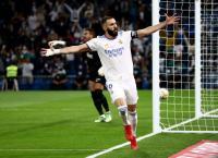 Daftar Top Skor Liga Spanyol 2021-2022: Menggilanya Karim Benzema Bersama Real Madrid