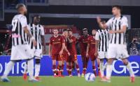 Hasil AS Roma vs Udinese di Liga Italia 2021-2022: I Lupi Menang 1-0 meski Main dengan 10 Orang