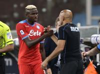 Sampdoria vs Napoli Berakhir Manis bagi Tim Tamu, Puncak Klasemen Liga Italia 2021-2022 Kembali Dikuasai