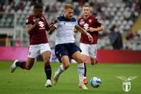 Torino vs Lazio Imbang 1-1, Ini Dalih Asisten Pelatih Aquilotti