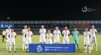 Jadwal Liga 1 2021-2022 Hari Ini, Jumat 24 September 2021: Ada 4 Laga, Ditutup Persija Jakarta vs Persela Lamongan