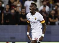 Usai Udinese, Tammy Abraham Ingin AS Roma Hantam Lazio