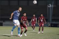 Persib Bandung vs Borneo FC Imbang 0-0, Robert Alberts Soroti Ketajaman Maung Bandung