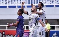 Hasil Persita Tangerang vs Bali United di Pekan Keempat Liga 1 2021-2022: Brace Ilija Spasojevic Bawa Serdadu Tridatu Menang 2-1