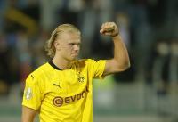 Erling Haaland Pergi, Borussia Dortmund Incar Federico Chiesa sebagai Pengganti