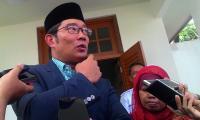 Disesuaikan Pandemi, Ridwan Kamil Teken KUA-PPAS Perubahan APBD 2021