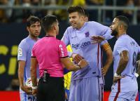 Barcelona Gagal Menang di 2 Laga Beruntun Liga Spanyol, Gerard Pique Salahkan Operator Kompetisi