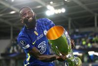 Kontraknya Segera Habis dengan Chelsea, Antonio Rudiger Langsung Dilirik 3 Klub Elite