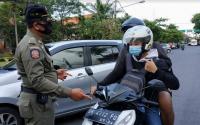 Hari Pertama Ganjil Genap di Obyek Wisata Bali, Sanksi Putar Balik Belum Berlaku