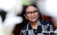 Menlu: Mitra Luar Negeri Apresiasi Peran Sentral Indonesia di Isu Myanmar