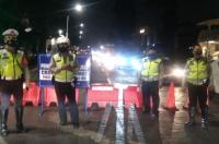 Polisi Gelar <i>Crowd Free Night</i> di Patung Kuda dan Kemang Malam Ini