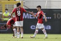 Hasil Spezia vs AC Milan di Pekan Keenam Liga Italia 2021-2022: Rossoneri Menang Tipis
