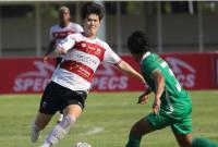 Hasil Madura United vs PSS Sleman di Pekan Keempat Liga 1 2021-2022: Laskar Sappe Kerrab Rebut Kemenangan Pertama