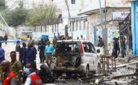 8 Orang Tewas dalam Bom Mobil Bunuh Diri di Dekat Istana Presiden Somalia