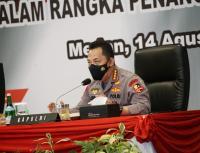 Anggota Satgas Nemangkawi Gugur Ditembak KKB, Kapolri Sampaikan Duka Cita