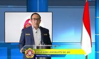 HUT Ke-61, Karang Taruna Luncurkan Single Identity Card