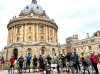 Solidaritas Pandemi Indonesia di London Gowes ke Oxford, Asal Vaksin AstraZeneca