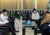 SAHI: Masyarakat Indonesia Nantikan Arab Saudi Buka Ibadah Umrah