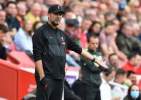 Brentford vs Liverpool Berakhir Imbang, Klopp Nilai Lini Pertahanan The Reds Bobrok