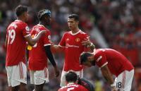 Hasil Liga Inggris Semalam: Chelsea dan Manchester United Tumbang, Brentford vs Liverpool Berakhir Imbang