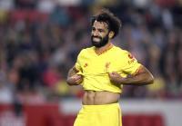Bagi Klopp, Mohamed Salah Sama Hebatnya dengan Robert Lewandowski