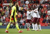Manchester United Takluk dari Aston Villa, David De Gea Ogah Kambing Hitamkan Bruno Fernandes