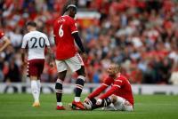 Sudah Kalah dari Aston Villa, Man United Juga Kehilangan Maguire dan Shaw