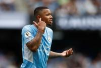 Jadi Pahlawan Man City saat Tumbangkan Chelsea, Gabriel Jesus: Senang Rasanya Bisa Cetak Gol Lagi