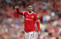 Cuma Dikontrak Manchester United 2 Tahun, Cristiano Ronaldo Pensiun di Old Trafford?