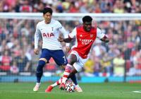 Arsenal Buat Babak Belur Tottenham Hotspur di Babak Pertama