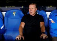 Jelang Barcelona vs Levante, Koeman Ogah Pikirkan Rumor Pemecatannya