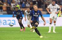 Hasil Liga Italia Semalam: AC Milan Libas Spezia, Inter Milan vs Atalanta Berakhir 2-2