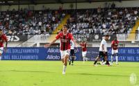 Cetak Gol Perdana Bersama AC Milan, Daniel Ngaku Dapat Wejangan dari Paolo Maldini