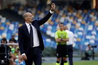 Jelang Hadapi Sampdoria, Allegri Tuntut Juventus untuk Tampil Maksimal