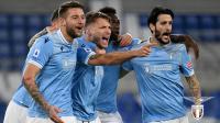 Jelang Derby Della Capitale Lazio vs AS Roma, Maurizio Sarri Tak Gentar Hadapi I Lupi