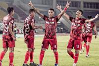 Hasil Persis Solo vs AHHA PS Pati di Liga 2 2021-2022: Laskar Sambernyawa Menang 2-0