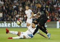 Babak Pertama Berakhir, PSG Unggul 1-0 atas Montpellier