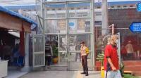 Razia LP Surabaya, Petugas Temukan Senjata Tajam Rakitan dan Gergaji