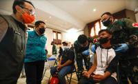 Lima Daerah di Jabar Diprediksi Raih <i>Herd Immunity</i> Lebih Cepat