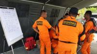 Tiga Wisatawan di Pantai Palabuhanratu Nyaris Tewas Terseret Arus