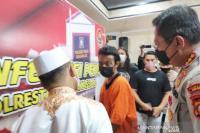 Bakar Mimbar Masjid Raya Makassar, Pelaku: Saya Sering Ditegur