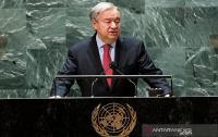 PBB Serukan Senjata Nuklir Dimusnahkan