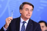 Seorang Lagi Anggota Delegasi Brasil di PBB Dinyatakan Positif Covid-19