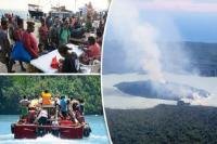Vanuatu, Negara yang Selalu Serang Indonesia Soal Papua Barat