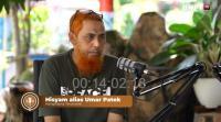 Sosok Umar Patek, Eks Teroris yang Kini Jago <i>Ngegombal</i>