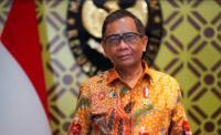 Mahfud MD Sebut Pemerintah Usul Pemilu Digelar 15 Mei 2024