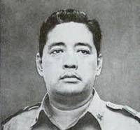 Letjen Suprapto, Eks Ajudan Jenderal Sudirman Penentang Angkatan Kelima Bentukan PKI