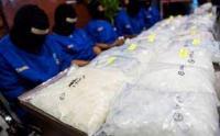 Polisi Tangkap 8 Bandar Sabu, 2 Diantaranya Wanita