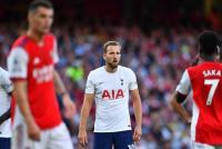 Penyebab Kekalahan Tottenham Hotspur atas Arsenal di Liga Inggris 2021-2022